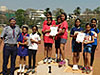 The East Bombay Bharat Scouts and  Guides Annual Athletic Meet - 2