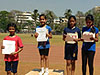 The East Bombay Bharat Scouts and  Guides Annual Athletic Meet - 5